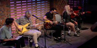 Paramore no Sound Lounge