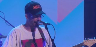 Portugal The Man no programa da Ellen