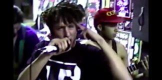 Rage Against The Machine - ao vivo em 1992