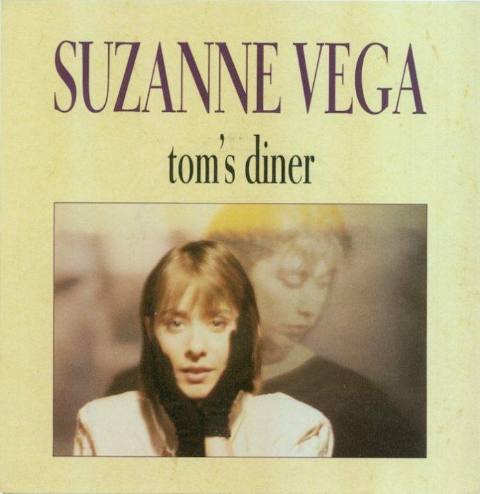Suzanne Vega - Tom's Diner MP3