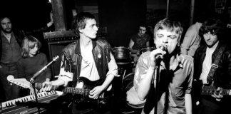 The Fall - banda