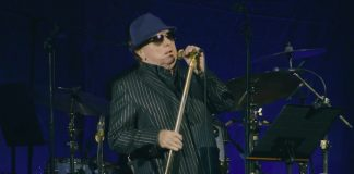 Van Morrison - clipe de Transformation