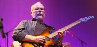 Walter Becker, do Steely Dan