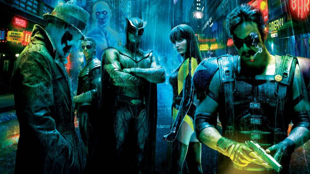 Watchmen: HBO encomendou piloto da série