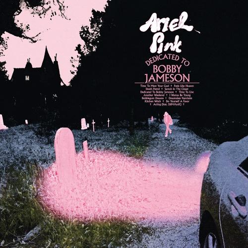 Ariel Pink - Dedicated To Bobby Jameson