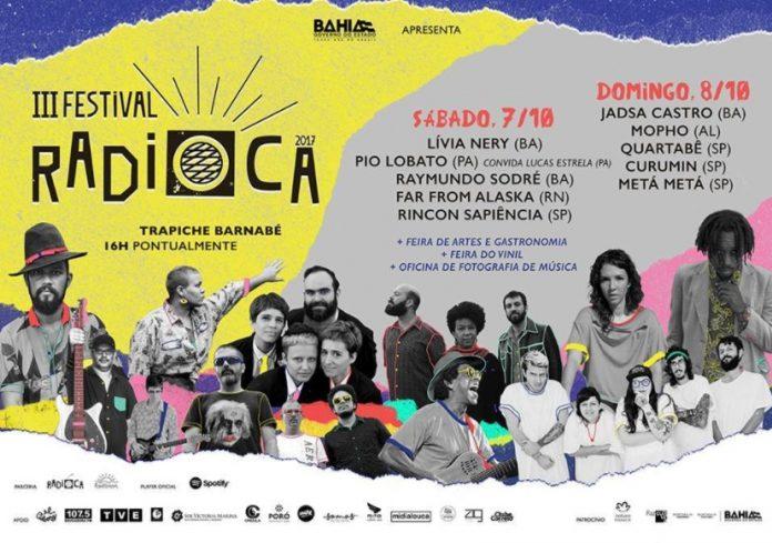 Festival Radioca 2017