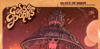 Gods & Punks - Dunes of Doom