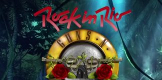 Guns N' Roses e Rock In Rio