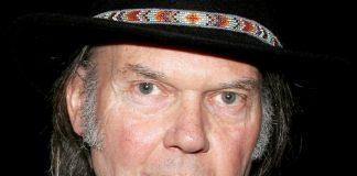 Neil Young em 2006