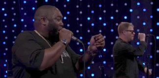 Run the Jewels - KEXP