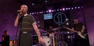 Sam Smith faz cover de George Michael e Alicia Keys na BBC Radio