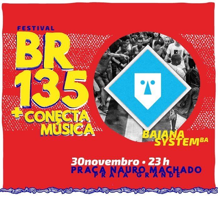 Festival BR-135 leva grandes nomes da nova música ao Maranhão