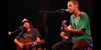 Eddie Vedder e Jack Johnson