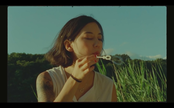 Japanese Breakfast - The Body Is A Blade clipe