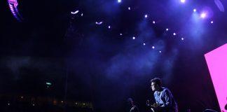 John Mayer no Rio de Janeiro