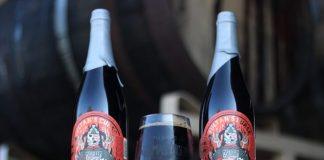 Mastodon - Sultan's Curse cerveja