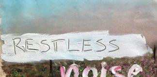 Fleeting Circus - Restless Noise