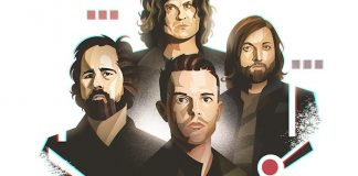 The Killers no podcast Song Exploder