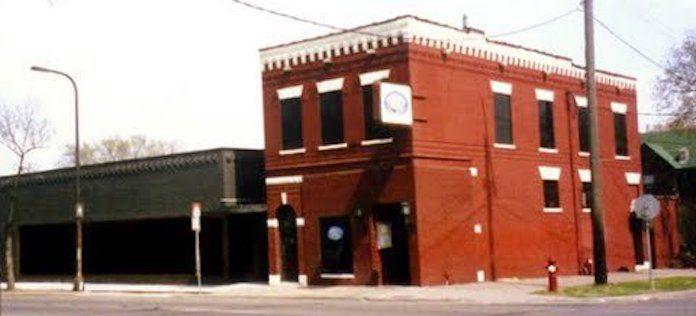 Triple Rock, em Minneapolis