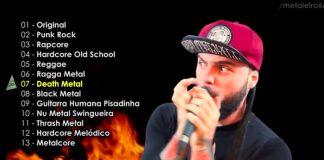 YouTuber recria hit de Pabllo Vittar em 13 estilos