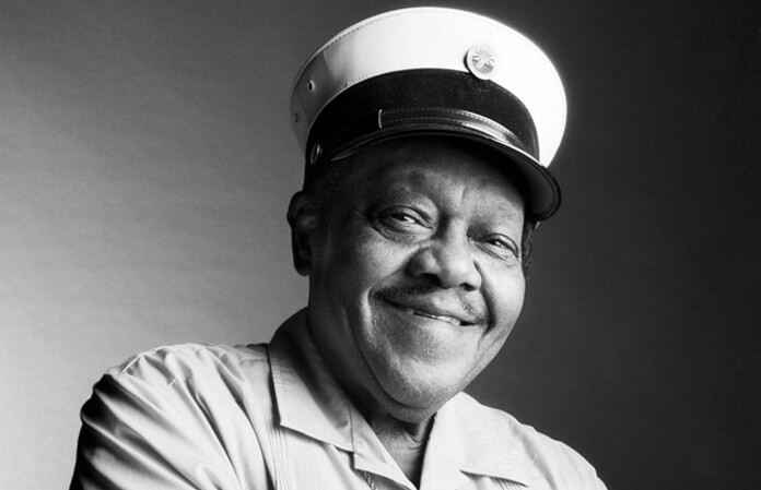 Morreu a lenda do rock'n'roll Fats Domino