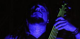 Fieldy, baixista do KoRn