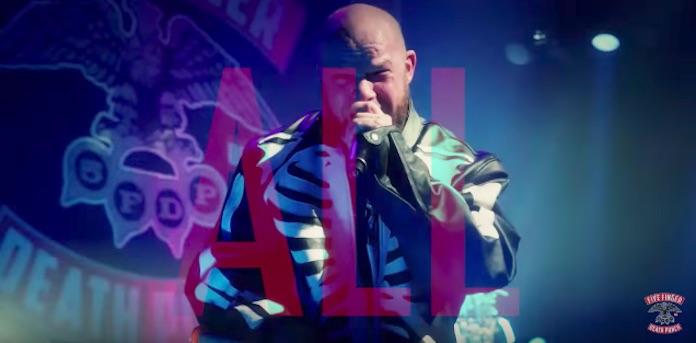 Five Finger Death Punch - Ain't My Last Dance