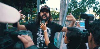Gabriel O Pensador - Tô Feliz (Matei o Presidente) 2