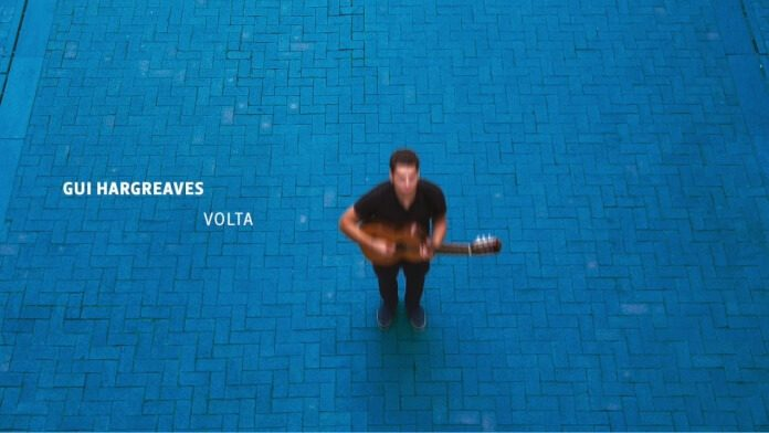Gui Hargreaves - Volta
