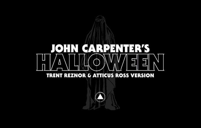 Nine Inch Nails regrava tema de Halloween