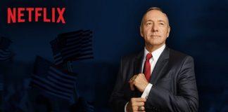 House Of Cards, da Netflix