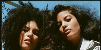 Elogiada dupla Ibeyi anuncia apresentações no Brasil