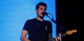 John Mayer no Brasil