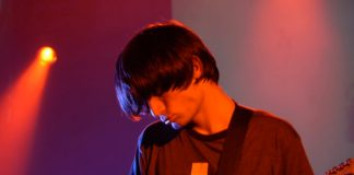 Jonny Greenwood, do Radiohead