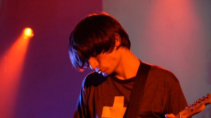 Jonny Greenwood, do Radiohead