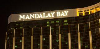 Mandalay Bay em Las Vegas