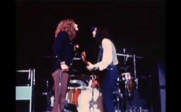 Led Zeppelin em 1970