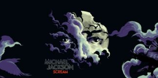 Michael Jackson - playlist de Halloween