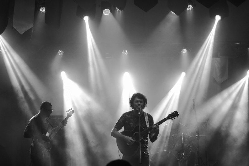 Mopho no Festival Radioca 2017