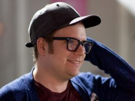 Patrick Stump, do Fall Out Boy, no Rock In Rio