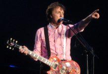 Paul McCartney Ao Vivo