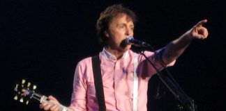 Paul McCartney Ao Vivo