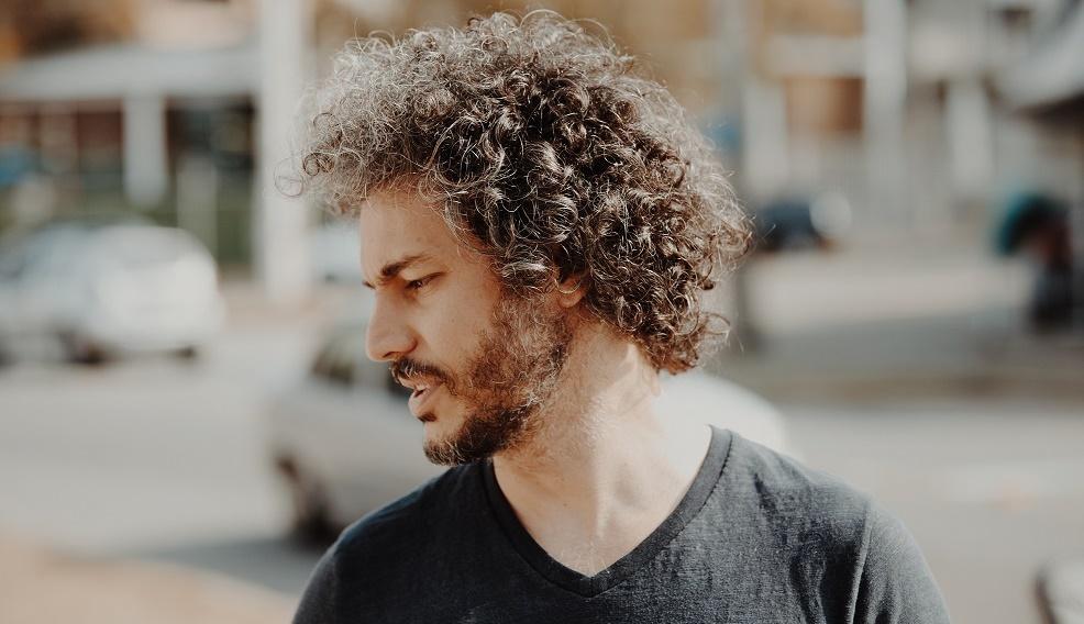 Paulo Vaz, do Supercombo