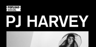 PJ Harvey no Popload Social
