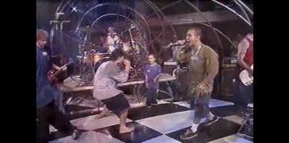 Raimundos e Charlie Brown Jr. no Musikaos