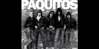 Mashup de Ramones e Xuxa