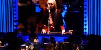 Tom Petty em seu último show