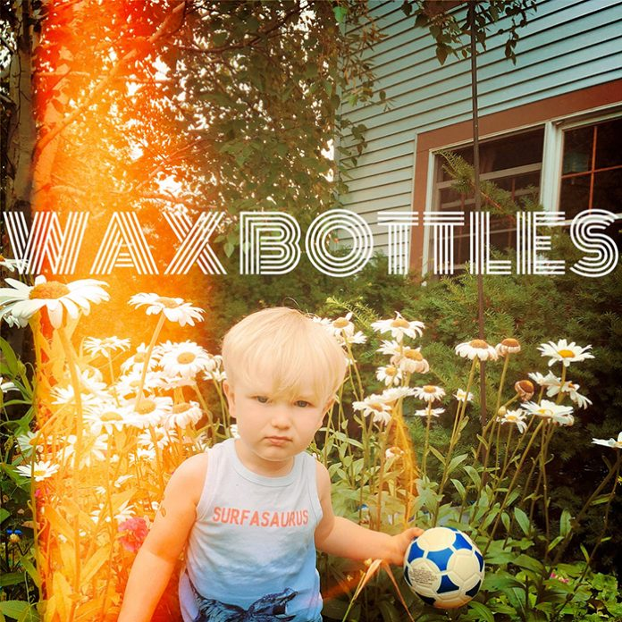 Wax Bottles (Polar Bear Club, The Gaslight Anthem) EP