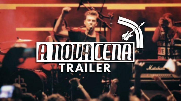 A Nova Cena - Trailer