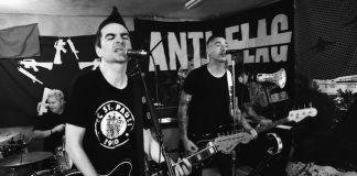 Anti-Flag - novos vídeos